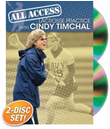All Access: Lacrosse Practice with Cindy Timchal